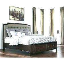 Ashley Furniture Prentice Bed Furniture Bedroom Set Bedrooms From ...