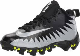 Nike Football Cleats Size Chart Nike Alpha Menace Shark