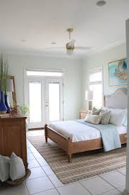 Home Décor Blog Ceiling Fan Trends Hunter Fan - Modern glam bedroom