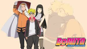 Boruto Naruto the Movie Wallpapers (60+ pictures)
