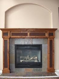 valuable idea fireplace slate surround 13 fireplace mantles