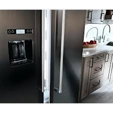 kitchenaid 48 refrigerator. Kitchen Aid 48 Inch Refrigerator Cu Ft Width Built In Side By With . Kitchenaid