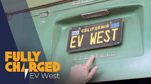 Gas To Electric Conversion Chart Amazing Electric Conversions Ev West Fully Charged