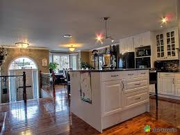 Split Level Kitchen Remodeling Projects Including Deciding On - Split level house interior