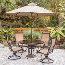 Outdoor Patio Furniture Table And Chairs Outdoor Table Set