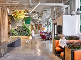 Green office Black Etsy Headquarters Green Office Tips Gbd Magazine Green Office Tips How To Create Greener Office Building Gbd