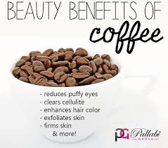 Coffee can raise your stress levels one of the biggest rumors surrounding coffee is that it causes acne, and well, that's not entirely false. Beauty Benefits Of Coffee Coffee Face Masks Pallabi Ghosh