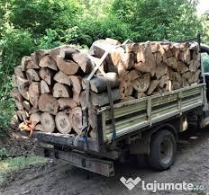 Lemne de foc esenta tare - fag - Transport la domiciliu, 350 lei - Lajumate.ro
