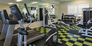 lone star court a valencia hotel fitness center
