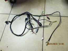 yamaha v4 115 hp wiring harness 6n7 82590 14 00 1994 2003 115 130 image is loading yamaha v4 115 hp wiring harness 6n7 82590