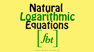 3 2 3 one to one property of logarithmic equations algebra equation and algebra