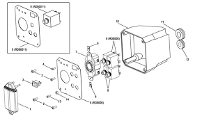 ridgid generator wiring diagram ridgid wiring diagrams car ridgid rd8000 generator parts and accessories partswarehouse