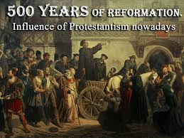 protestant reformation essay influence of protestantism