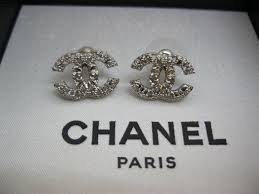 chanel earrings price. chanel earrings chj0167 price