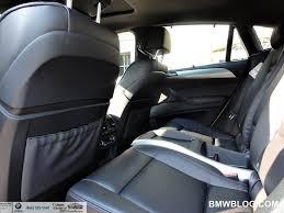 BMWBLOG Test Drive: 2011 BMW X6 xDrive50i