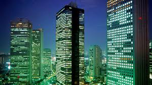 wallpapers for office. Office Buildings In Tokyo Wallpapers For
