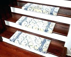 sisal stair treads stair tread carpet dean non slip tape free pet friendly gripper treads ivory sisal stair treads