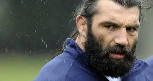 Sebastien Chabal: The Frenchman is looking for a new club - France-s-lock-Sebastien-Chabal-loose-pass_2681458
