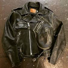 vintage indian motorcycle leather jacket 668 best leather jackets images on