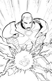 Avenger Coloring Page Avengers Pages For Adults Pdf Interactive