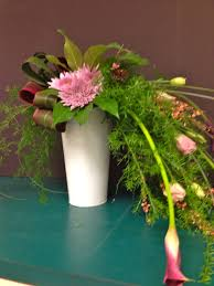 Floral Cascade Designs Advanced Floral Design I Roots To Blooms