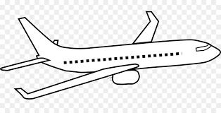 Airplane Drawing Airplane Aircraft Drawing Clip Art Aeroplane Png Download 1920