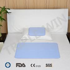 Cool bed sheets for summer Flat Sheet Cool Summer Gel Self Cooling Gel Bed Pad Cooling Gel Mattress In China Mybedmybathcom Cool Summer Gel Self Cooling Gel Bed Pad Cooling Gel Mattress In