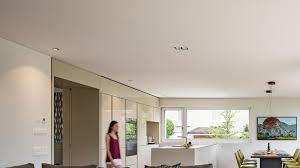 Minergie Haus Mit Hang Zur Moderne Das Einfamilienhaus