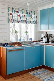 Blue Kitchen Decor Accessories 25 Best Ideas About Retro Kitchens On Pinterest Vintage Kitchen