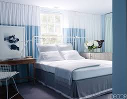 New York Accessories For Bedroom 20 Blue Rooms Ideas For Decorating With Blue