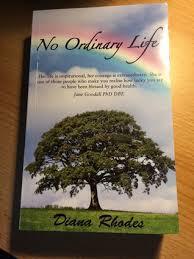 No Ordinary Life Diana Rhodes by Diana Rhodes