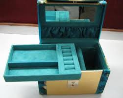 previous designer make up kit box