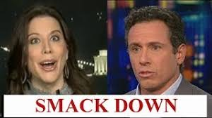 Alisyn Camerota Had To Rescue Chris Cuomo From Mary Katharine ...
