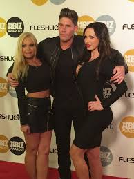 Nikki Benz on Lisa Ann and Her Restraining Order You re pathetic.