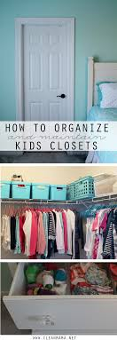 kids closet. How To Organize And Maintain Kids Closets Closet