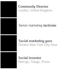 hilarious social media job titles exposed real social media job titles
