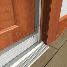 under the door sealer door door seal tape india garage door seal bunnings