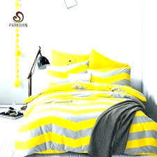 crib duvet cover yellow gray bedding style sets cotton duvet cover set striped bed and crib crib duvet cover