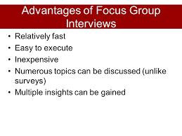 qualitative observation research ppt 4 advantages
