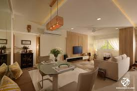 Small Picture HDB 4RmTampines Dining Room Home Decor Singapore Living