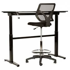 office desks for tall people. lovable tall adjustable office chair chairs for standing desks design people