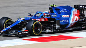 Includes the latest news stories, results, fixtures, video and audio. Technology Drives Alpine F1 Team Microsoft In Culture