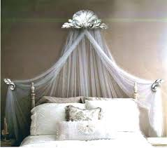 wall mounted bed canopy – mcpedia.info