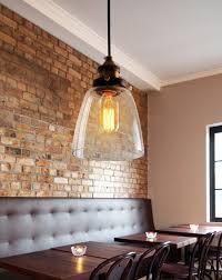 Natsen Antik Restaurant Bar Pendelleuchten Amerikanischen