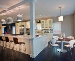 Kitchen Island Ideas With Support Posts Home Design Ideas