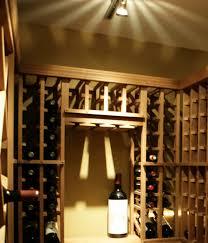 wine room lighting. Closets Wine Room Lighting