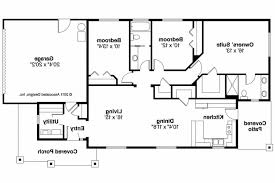 interior rectangle house plans elegant ranch floor bedroom love this simple no watered jmypros within
