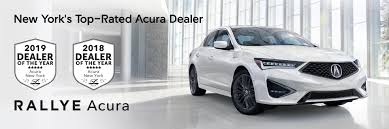 new york s top rated acura