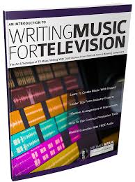 Want to find the perfect music for your intro? Book Review An Introduction To Writing Music For Television