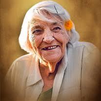 Mrs. Opal Mae Matthews Fields Obituary - Visitation & Funeral Information
